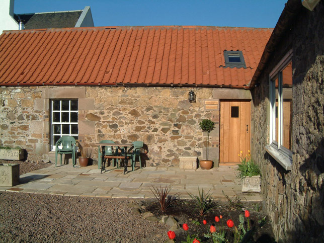 The Byre Cottage, East Lothian